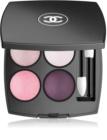 Chanel Les 4 Ombres intenzivní oční stíny