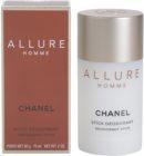Chanel Allure Homme deostick pro muže