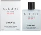 Chanel Allure Homme Sport афтършейв за мъже 50 мл.
