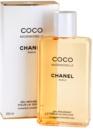 Chanel Coco Mademoiselle sprchový gel pro ženy 200 ml