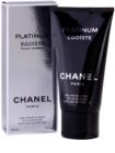 Chanel Égoïste Platinum sprchový gél pre mužov 150 ml