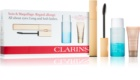 Clarins Eye Collection Set kosmetická sada VI.