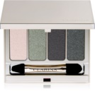Clarins Eye Make-Up Palette 4 Couleurs paleta očních stínů