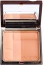 Clarins Face Make-Up Bronzing Duo Mineral Bronzing Powder