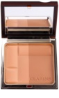 Clarins Face Make-Up Bronzing Duo мінеральна пудра-бронзатор