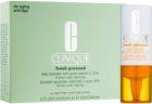 Clinique Fresh Pressed rozjasňujicí sérum s vitaminem C proti stárnutí pleti
