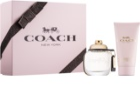 Coach Coach Gift Set
