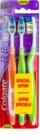 Colgate Zig Zag Medium Toothbrushes 3 pcs