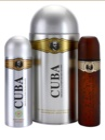 Cuba Gold zestaw upominkowy VII.