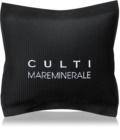 Culti Car Car Air Freshener    (Cuscinetto/Mareminerale)