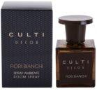 Culti Decor spray para o lar 100 ml  (Fiori Bianchi)