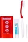 Curaprox Travel Set TS 261 zestaw kosmetyków I.