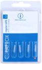 Curaprox Regular Refill CPS náhradné medzizubné kefky v balení po 5 ks