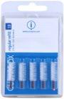 Curaprox Regular Refill CPS recambio de cepillos interdentales en blíster 5 uds