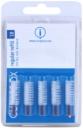 Curaprox Regular Refill CPS zestaw 5 szt. zapasowych szczoteczek międzyzębowych
