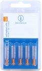 Curaprox Soft Implantat CPS ανταλλακτικά μεσοδόντια βουρτσάκι καθαρισμού των εμφυτευμάτων 5 τεμάχια