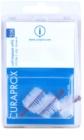 Curaprox Soft Implantat CPS Ersatz-Interdentalbürsten zum Reinigen von Zahnersatz 3 St.