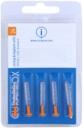 Curaprox Strong & Implant CPS змінні міжзубні щітки для чищення імплантатів 5 шт