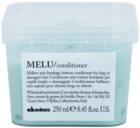Davines Melu Lentil Seed Gentle Conditioner For Damaged And Fragile Hair