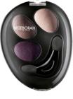 Deborah Milano HI-TECH Ombretto Trio Eyeshadow Trio for Eet and Dry Use