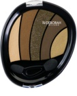 Deborah Milano Perfect Smokey Eye fard ochi cu aplicator