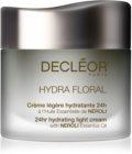 Decléor Hydra Floral hydratační krém pro normální až smíšenou pleť