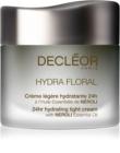 Decléor Hydra Floral hydratačný krém pre normálnu až zmiešanú pleť