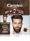Delia Cosmetics Cameleo Men tinta monouso per coprire peli e capelli grigi
