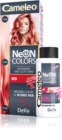 Delia Cosmetics Cameleo Neon Colors Cosmetica Set  III.
