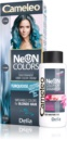 Delia Cosmetics Cameleo Neon Colors Washout Colour for Blonde Hair