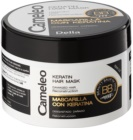 Delia Cosmetics Cameleo BB keratinová maska pro poškozené vlasy
