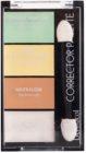 Dermacol Corrector Palette палетка коректорів