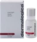 Dermalogica AGE smart éjszakai megújító szérum az élénk és kisimított arcbőrért