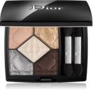 Dior 5 Couleurs paleta očných tieňov 5 farieb