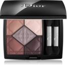 Dior 5 Couleurs paleta očních stínů 5 barev