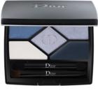 Dior 5 Couleurs Designer палітра тіней