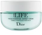 Dior Hydra Life hydratační krém pro všechny typy pleti