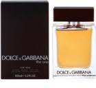 Dolce & Gabbana The One For Men voda po holení pro muže 100 ml