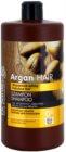 Dr. Santé Argan shampoo idratante per capelli rovinati