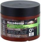 Dr. Santé Macadamia kremowa maseczka włosy słabe