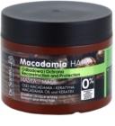 Dr. Santé Macadamia masque crème pour cheveux affaiblis