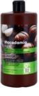 Dr. Santé Macadamia šampon za šibke lase