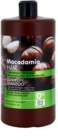 Dr. Santé Macadamia Shampoo  voor futloos haar