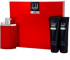 Dunhill Desire Red Gift Set  IV.