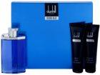 Dunhill Desire Blue lote de regalo III