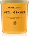 DW Home Yuzu Ginger Scented Candle 255.85 g