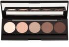 E style Perfect Harmony Palette paleta sjenila za oči sa zrcalom