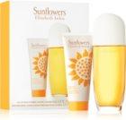Elizabeth Arden Sunflowers set cadou II.