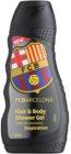 EP Line FC Barcelona Inspiration šampón a sprchový gél 2 v 1