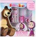 EP Line Masha and The Bear confezione regalo I